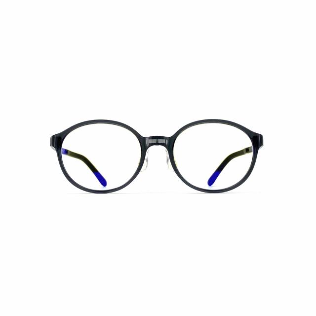 interlude兒童抗藍光護目平光眼鏡FIT-2033R