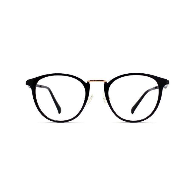 MASUKU雙物料設計眼鏡架FMS-1811P