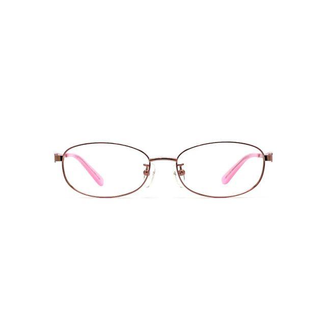 DELVINA时尚金属眼镜架FDF-2010
