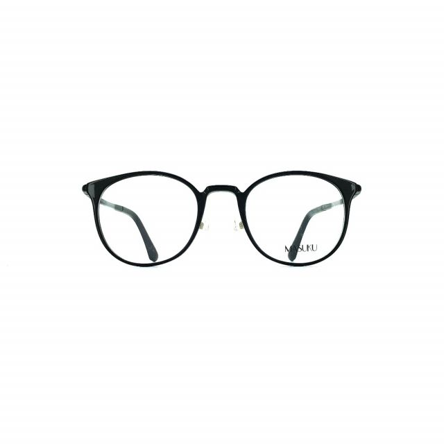 MASUKU簡約設計眼鏡架FMS-18127