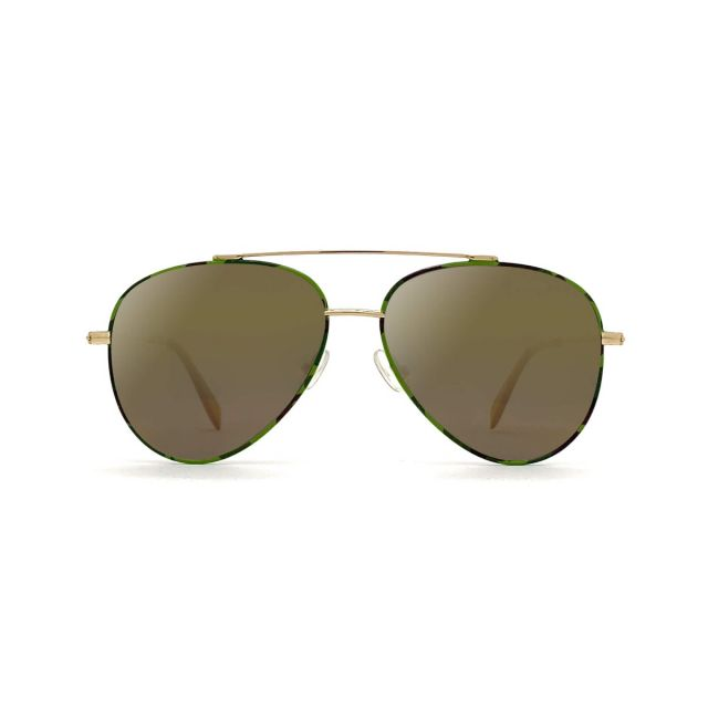 【Parent-Child Models】MyOB Hot Classics Aviator Polarized Sunglasses For Kids SMYB-1811