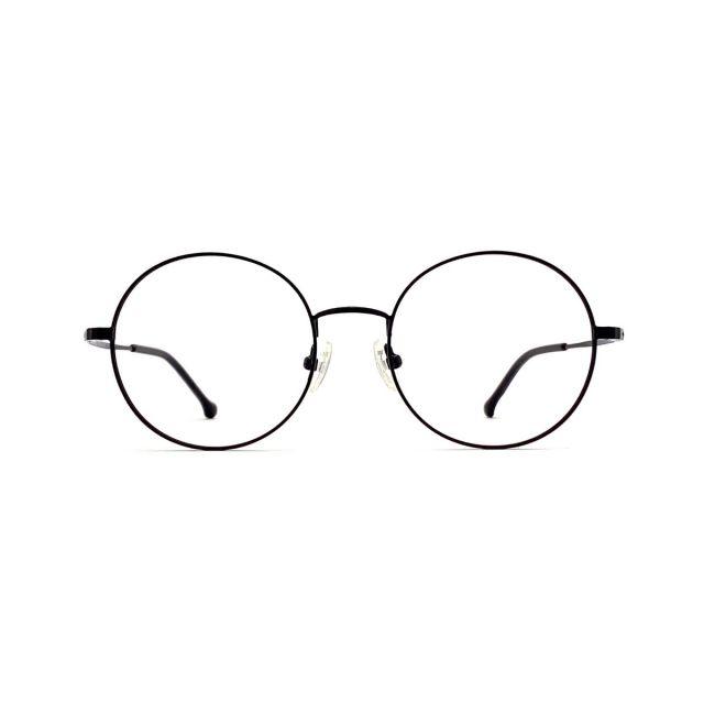 GIANTINO復古圓框眼鏡架FGT-2024