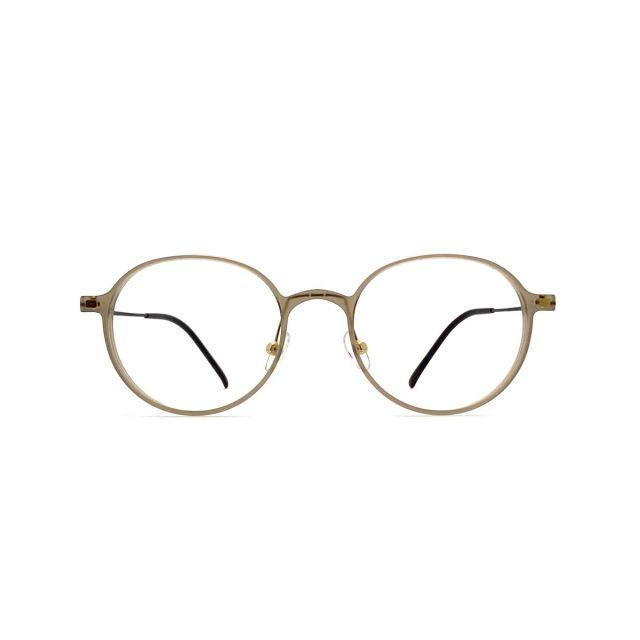 LAB复古眼镜架FLAB-1903