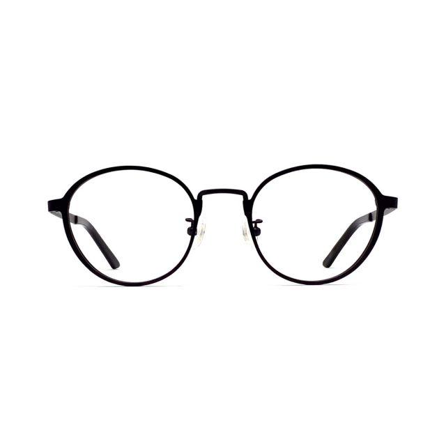 MASUKU時尚眼鏡架FMS-2001P