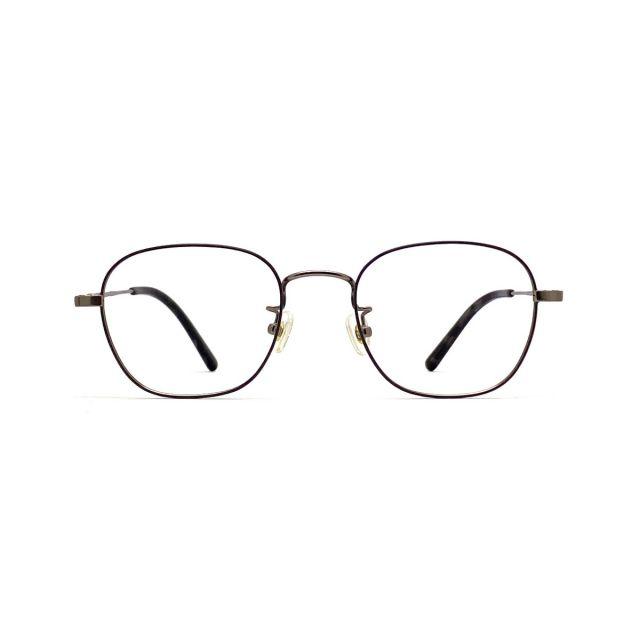 SOLVIL ET TITUS時尚眼鏡架FTTS-1918