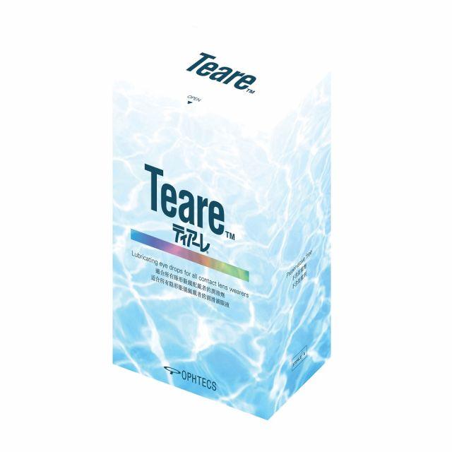 OPHTECS Teare ARTIFICIAL TEARS (0.5毫升 x 30支裝)