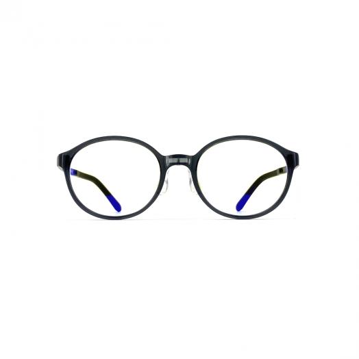 interlude Blue Block Glasses For Kids FIT-2033R