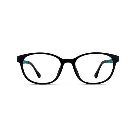 interlude抗藍光護目平光眼鏡FIT-1843RP