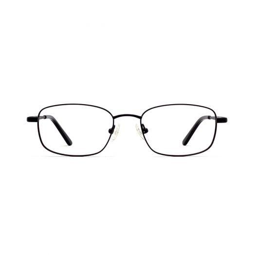 DELVINA方形金屬眼鏡架FDF-2015P