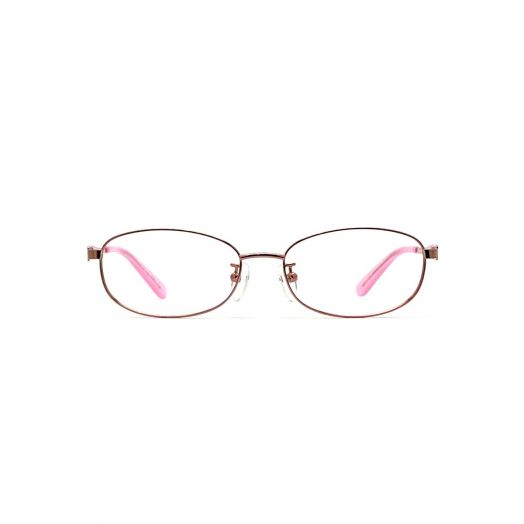 DELVINA時尚金屬眼鏡架FDF-2010