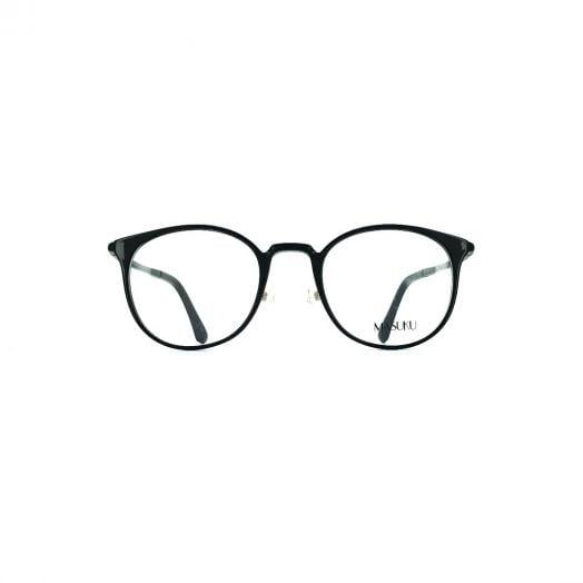 MASUKU简约设计眼镜架FMS-18127