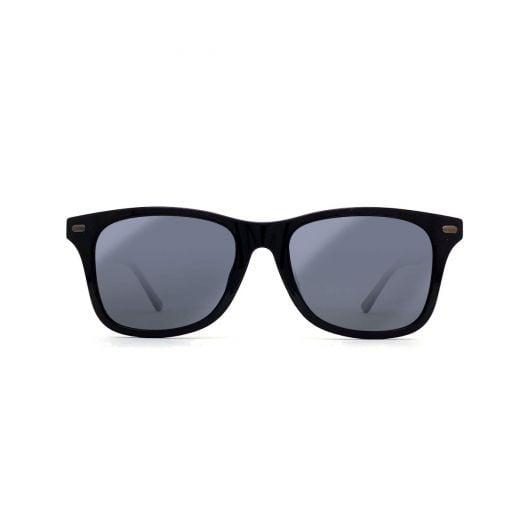 MyOB Classic Titanium Polarized Sunglasses SMYB-1813