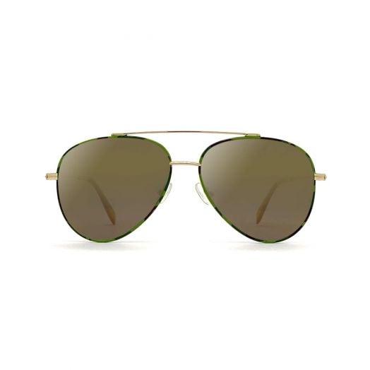 【親子款】MyOB大熱經典機師款兒童寶麗萊太陽眼鏡 SMYB-1811