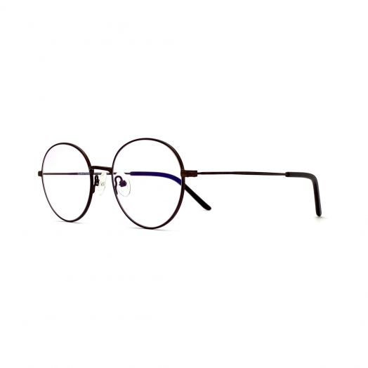 GIANTINO Blue Block GlassesFGT-2122RP-Brown