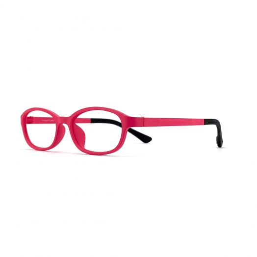 interlude Blue Block Glasses For Kids FIT-1939RP-Pink