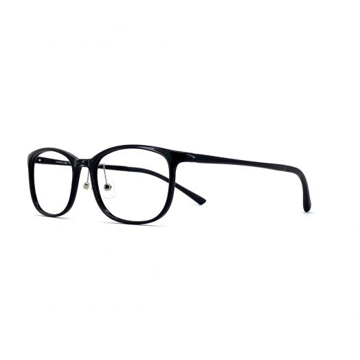 interlude Blue Block Glasses FIT-1945RP/FIT-1845R-Black