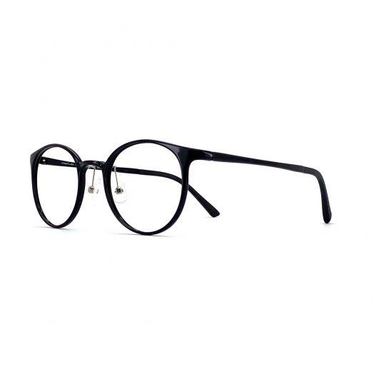 interlude Blue Block Glasses FIT-1944RP-Black