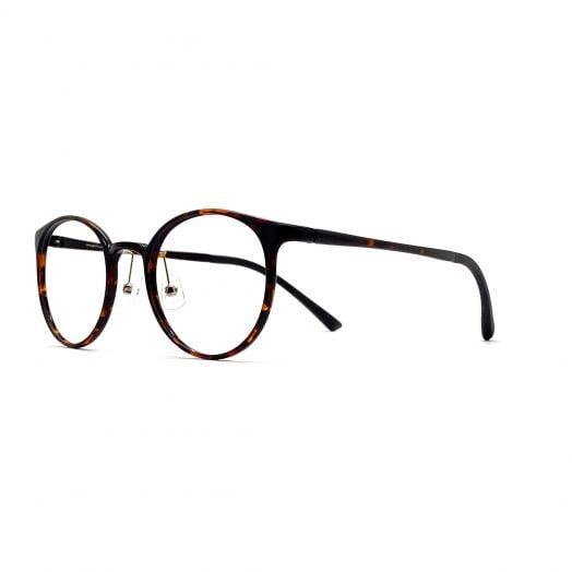 interlude Blue Block Glasses FIT-1944RP-Tortoiseshell