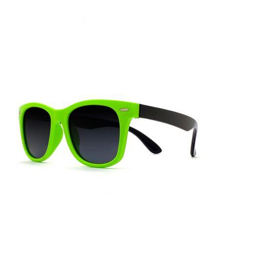 88 KIDS Polarized UV Protection Sunglasses SKS-1901-Green