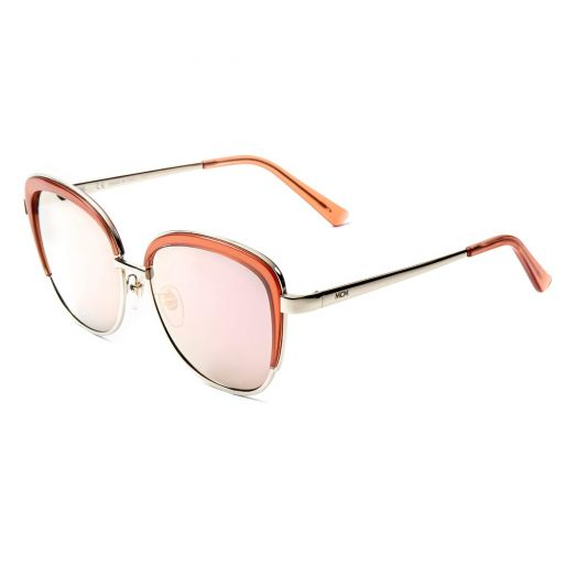 MCM SUNGLASSES - 110SK-Red Frame With Red Lens