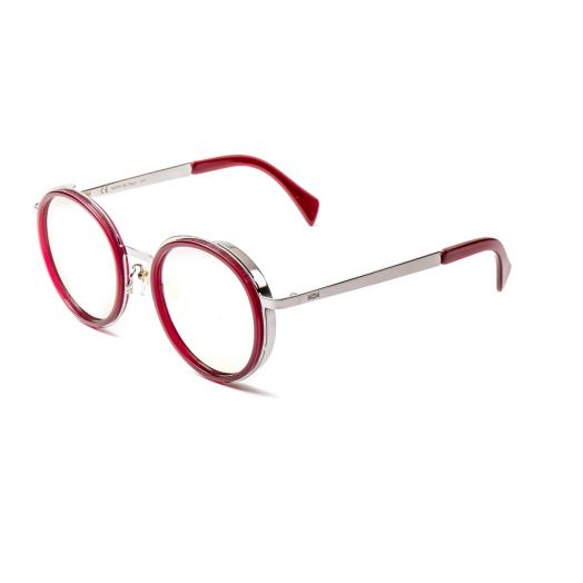MCM SUNGLASSES - 115SK-Red Frame With Pink Lens