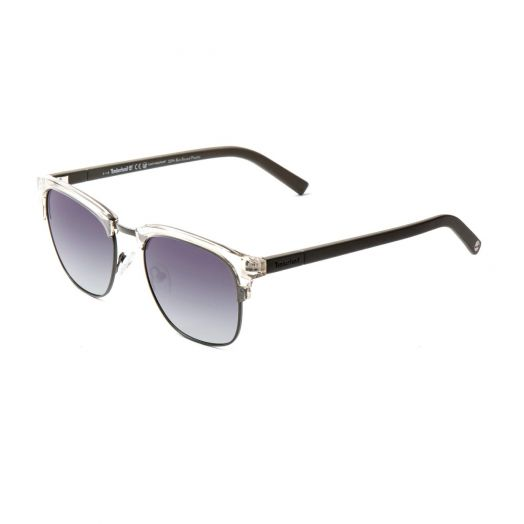 TIMBERLAND SUNGLASSES - 9148-Gray Frame With Gray Lens