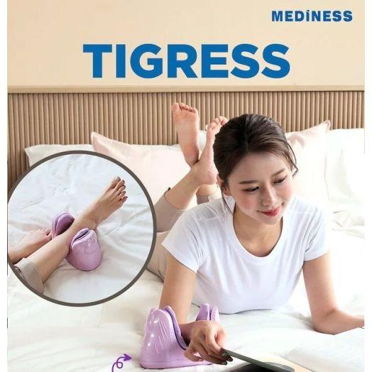 韓國品牌 Mediness「按按虎」氣壓腕部按摩器 (MDM-302)