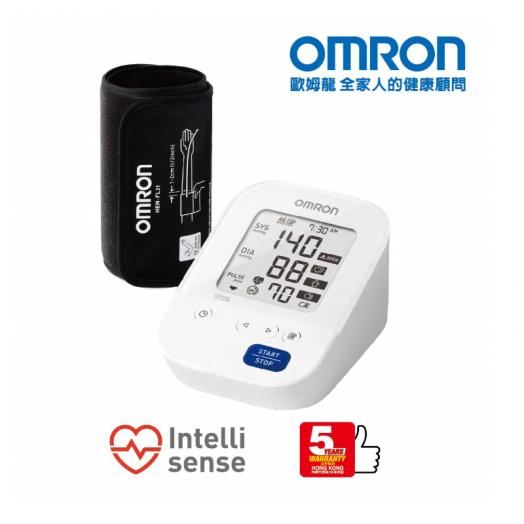 OMRON 奥姆龙 - 手臂式血压计 HEM-7156