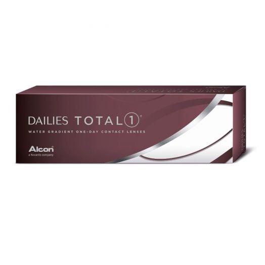 ALCON Dailies TOTAL 1 8.5 (30)