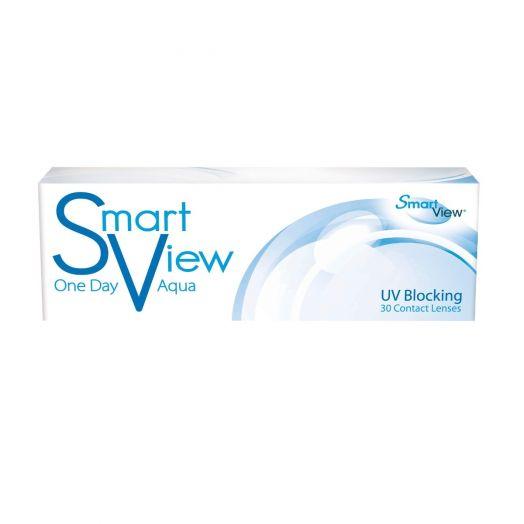 Smartview Aqua One Day 8.6