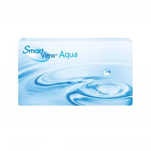Smartview Aqua Monthly  8.6