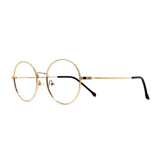 GIANTINO Round Frame FGT-2024-Gold