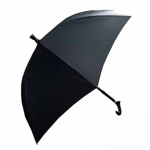【一般款】日系楓木傘把 耐重抗風傘骨 高密度抗UV台灣傘布