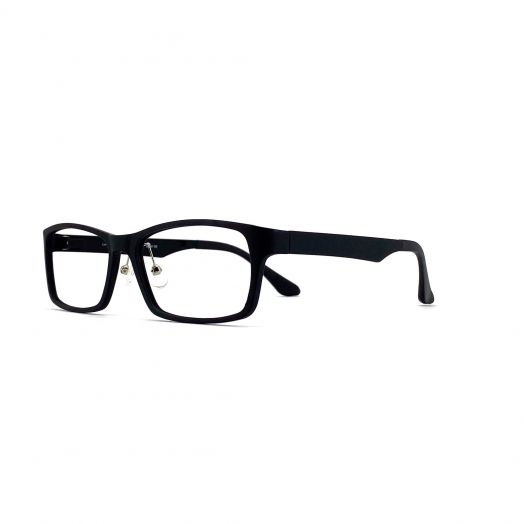 interlude Blue Block Glasses FIT-1938RP-Black