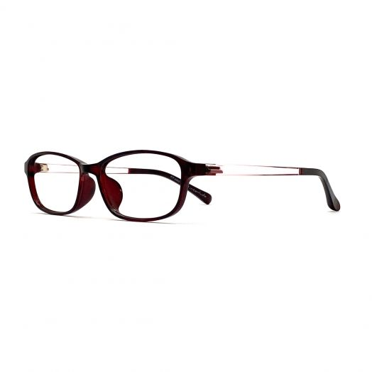 interlude Stylish Frame FIT-2002-Red