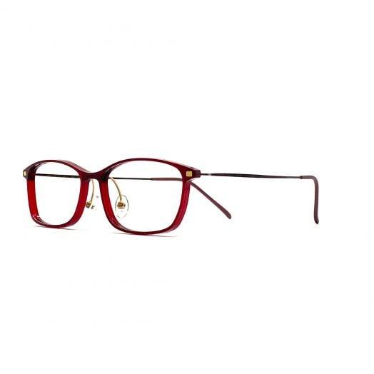 LAB Stylish Frame FLAB-1901-Red