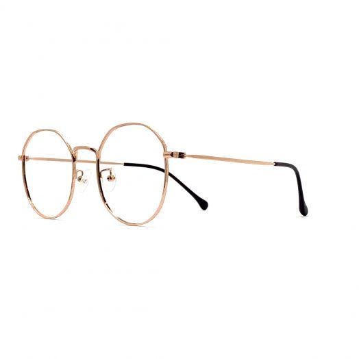 MASUKU Stylish Frame FMS-19135A-Rose Gold