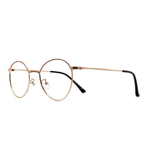 MyOB Stylish Frame FMYB-1950A-Rose Gold