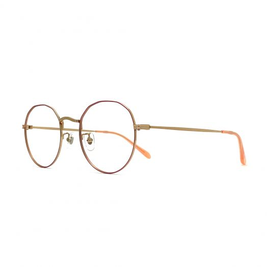 MyOB Stylish Frame FMYB-2153P-Rose Gold