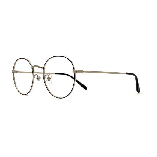 MyOB Stylish Frame FMYB-2153P-Silver Black