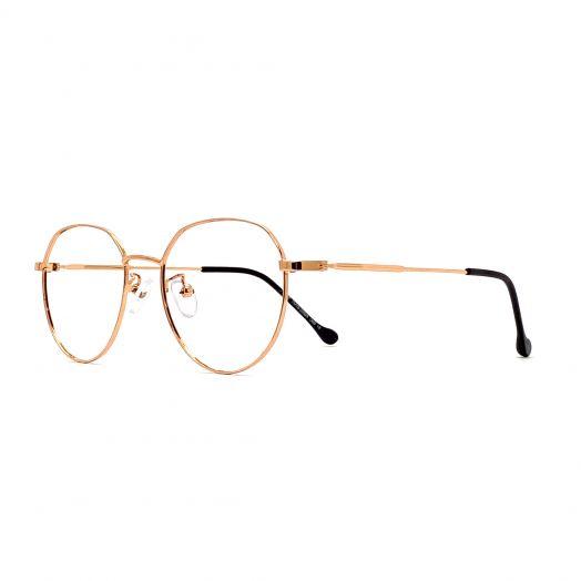 MyOB Stylish Frame FMYB-2030A-Rose Gold