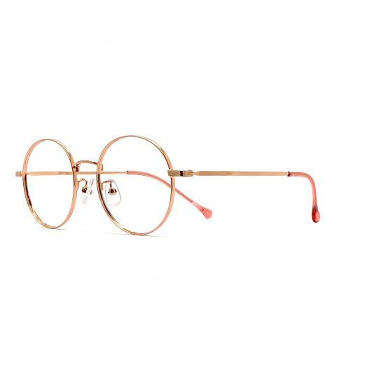 MyOB Stylish Frame FMYB-2031A-Rose Gold