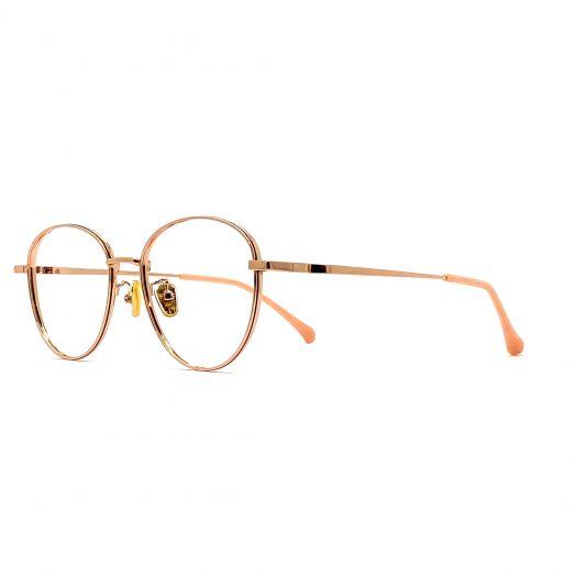 MyOB Stylish Frame FMYB-2034A-Rose Gold