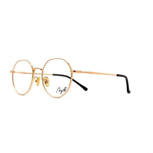 MyOB Stylish Frame FMYB-2035A-Rose Gold