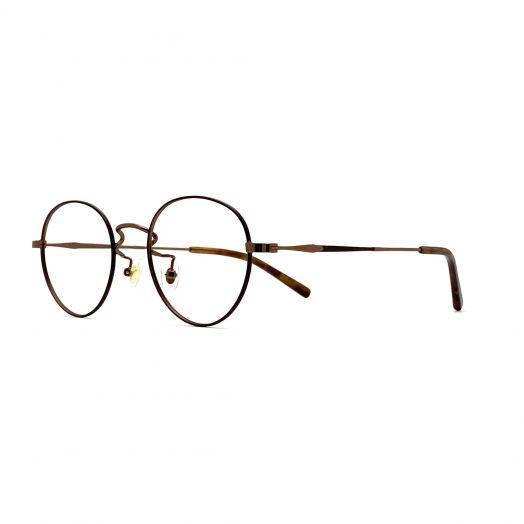 SOLVIL ET TITUS Stylish Frame FTTS-1919-Brown