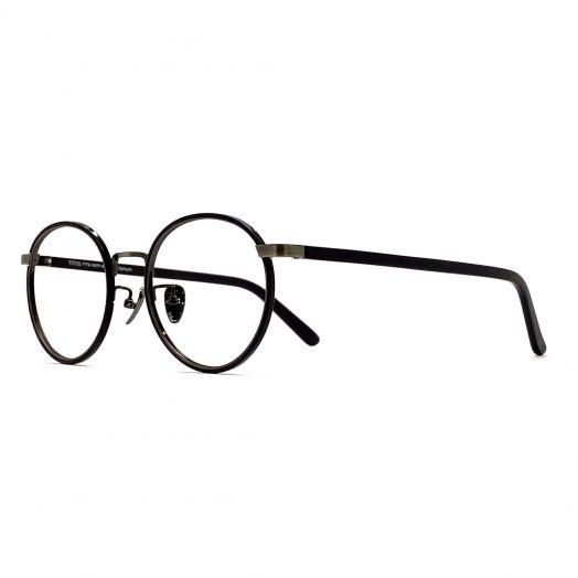 SOLVIL ET TITUS Stylish Frame FTTS-1957P-Gunmetal Black