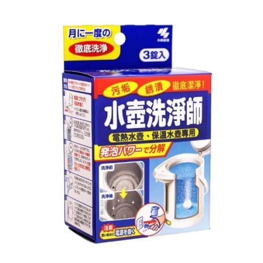 水壺洗淨師 (3粒裝)