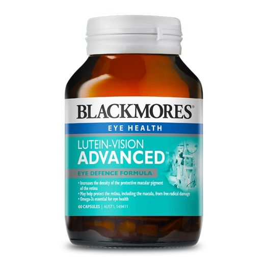 Blackmores Lutein Vision (60's)