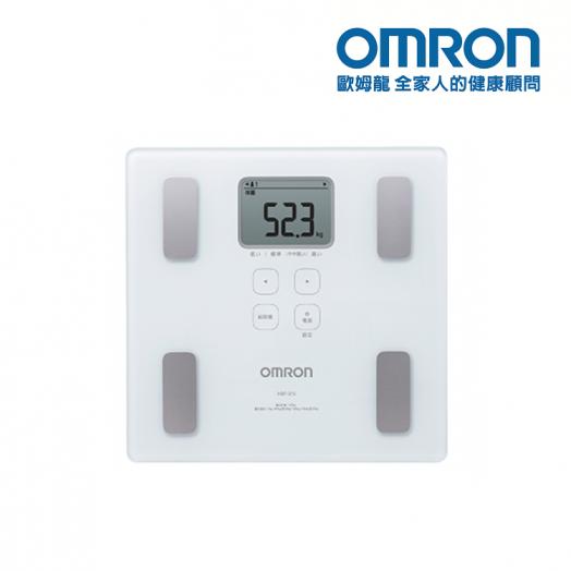 OMRON 欧姆龙体重体脂肪测量器 (HBF-214)