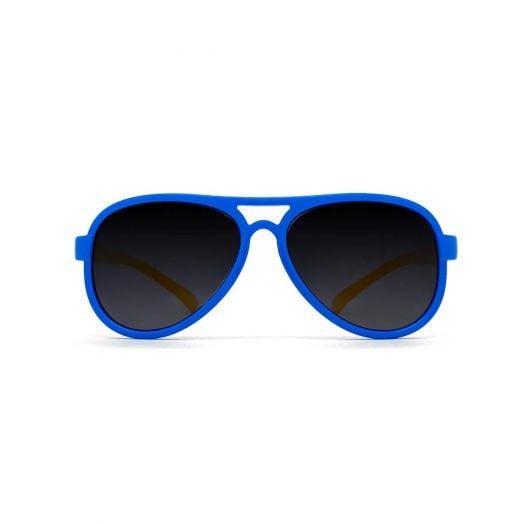 88 KIDS兒童型格機師款寶麗萊防UV太陽眼鏡SKS-1905